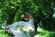 Weeding - Sunday photos