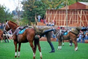 Chile - gauchos rodeo 9