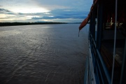 The Amazon - ferry 4